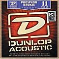 Dunlop Phosphor Bronze Medium Light Acoustic Guitar Strings  Thumbnail
