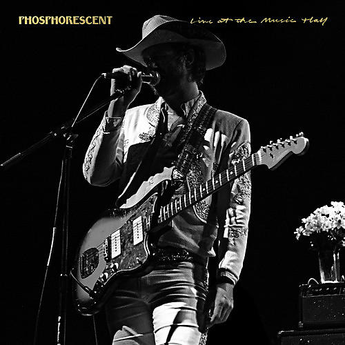 Alliance Phosphorescent - Live at Music Hall