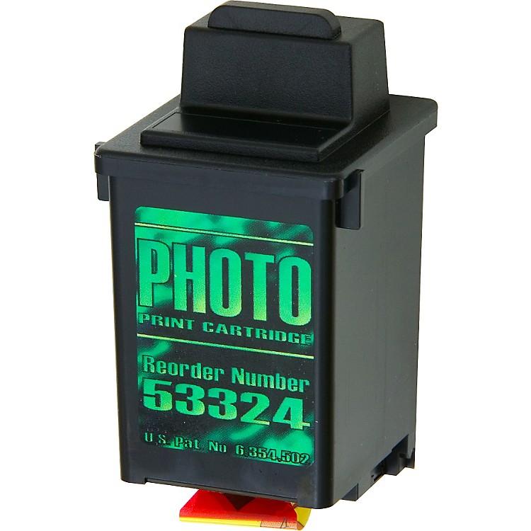PrimeraPhoto Color Ink Cartridge for Signature Z6 CD / DVD Printer