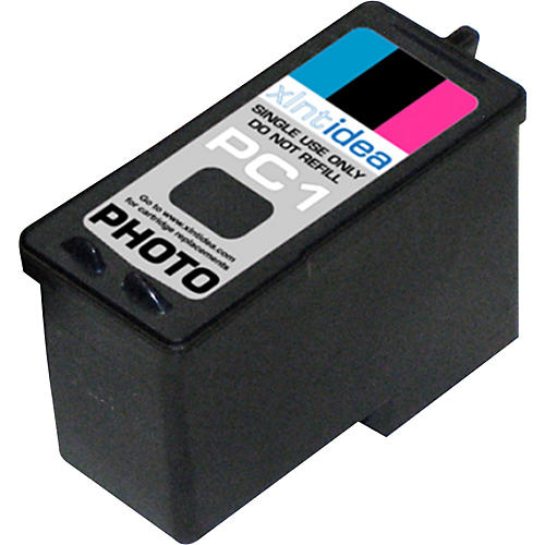 XLNT Idea Photo Ink Cartridge - High Capacity