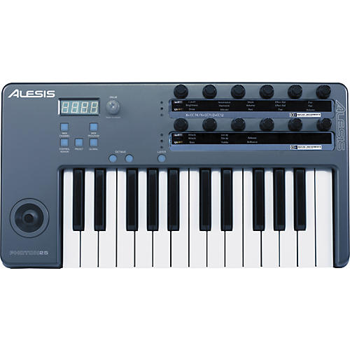 Alesis Photon 25 USB/MIDI Keyboard Controller
