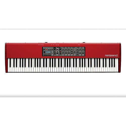 Nord Piano 2 HA88 88-Key Piano