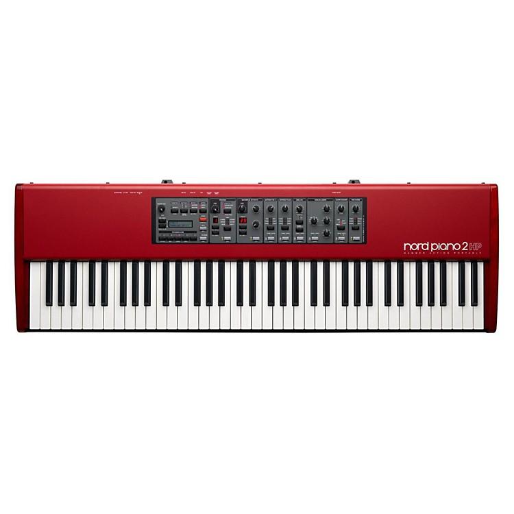 NordPiano 2 HP73 73-Key Piano