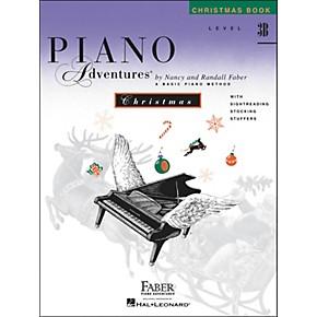 faber piano adventures piano adventures christmas book level 3b faber piano musician 39 s friend