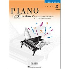 Faber Piano Adventures Piano Adventures Lesson Book Level 2B