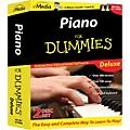Emedia Piano For Dummies Deluxe 2-CD-ROM Set