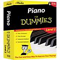 eMedia Piano For Dummies Level 2 - CD-ROM