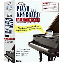 Open BoxEmedia Piano and Keyboard Method Version 3.0