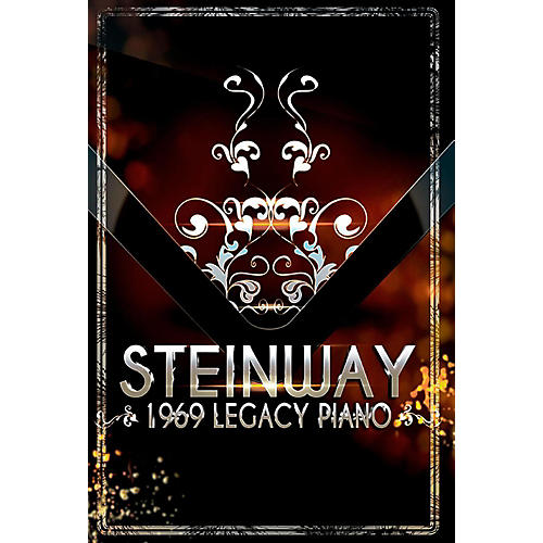 Free Steinway Grand Piano VST Emulation - YouTube