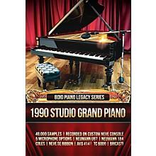 8DIO Productions Piano Legacy Series: 1990 Studio Grand Piano