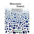 Peer Music Piano Sonata No. 2 The Last Resistance Peermusic Classical Series Softcover-thumbnail