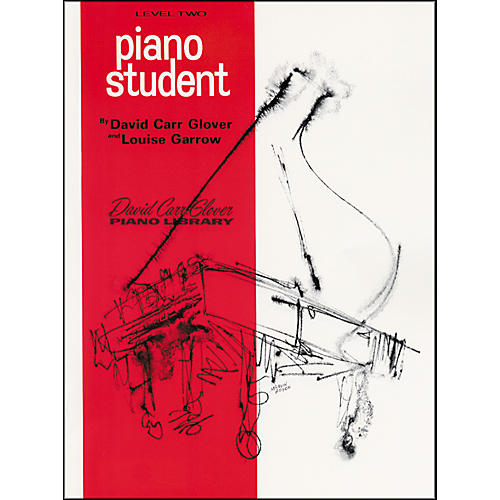 Alfred Piano Student Level 2