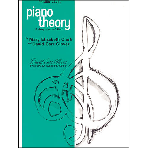 Alfred Piano Theory Primer