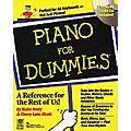 Hungry Minds Piano for Dummies CD  Thumbnail