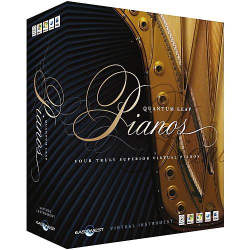 EastWest Pianos - Steinway D-thumbnail