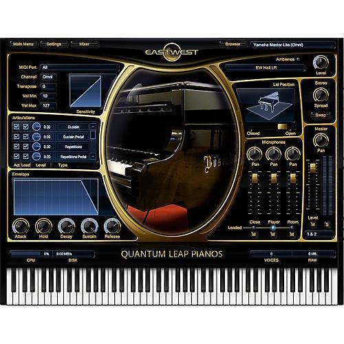 EastWest Pianos - Yamaha C7-thumbnail