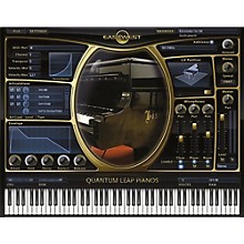 EastWest Pianos Gold Edition