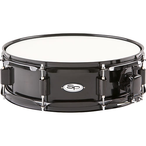 Sound Percussion Labs Piccolo Snare Drum 14 x 4.5 in. Black
