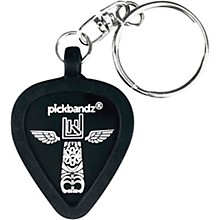 Pickbandz Pick-Holding Key Chain