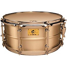 Pork Pie Pig Iron Snare Drum