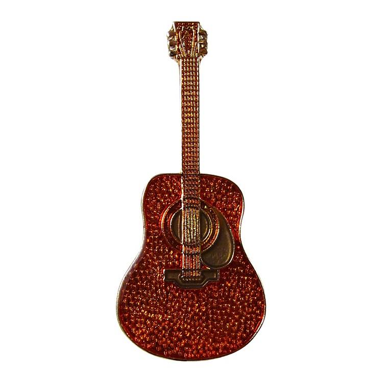 AIMPin Acoustic GuitarNatural
