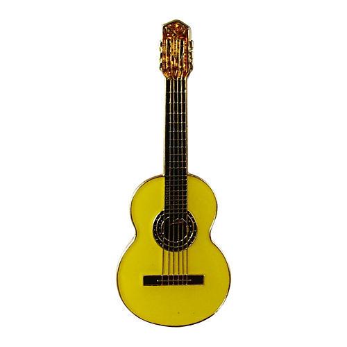AIM Pin Classical Guitar