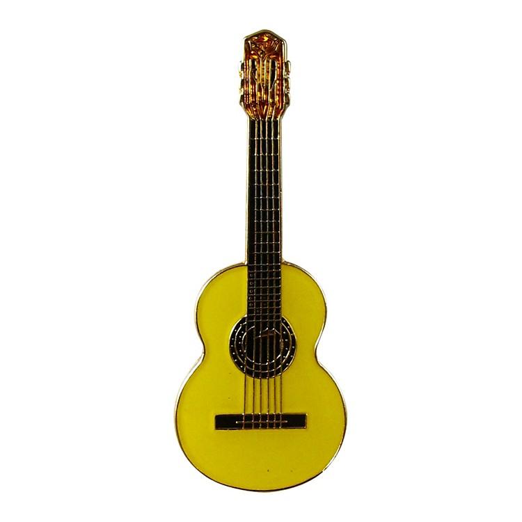 AIMPin Classical GuitarNatural
