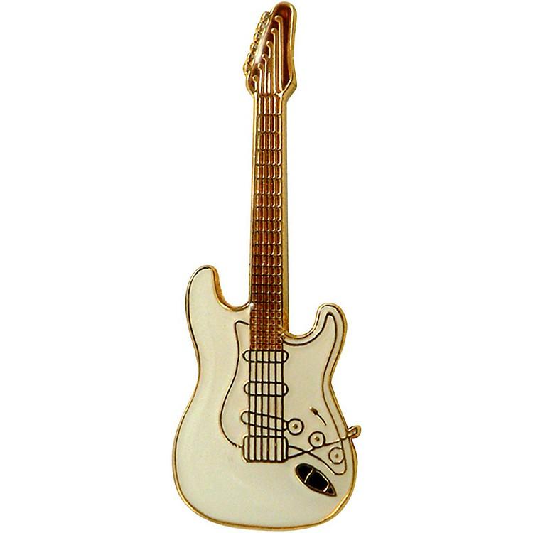 AIMPin Electric GuitarWhite
