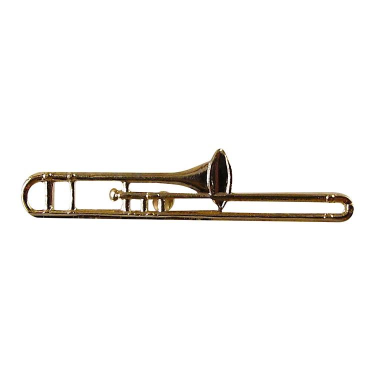 AIMPin TromboneBrass