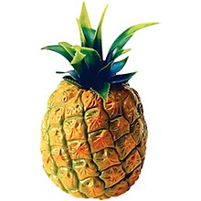 Tycoon Percussion Pineapple Fruit Shaker