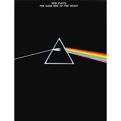 Music Sales Pink Floyd - Dark Side of the Moon Music Sales America Series Softcover Performed by Pink Floyd