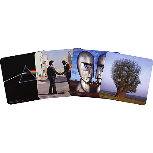Gear One Pink Floyd Coasters-thumbnail