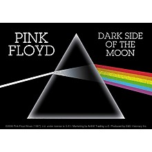 C&D Visionary Pink Floyd Dark Side Sticker