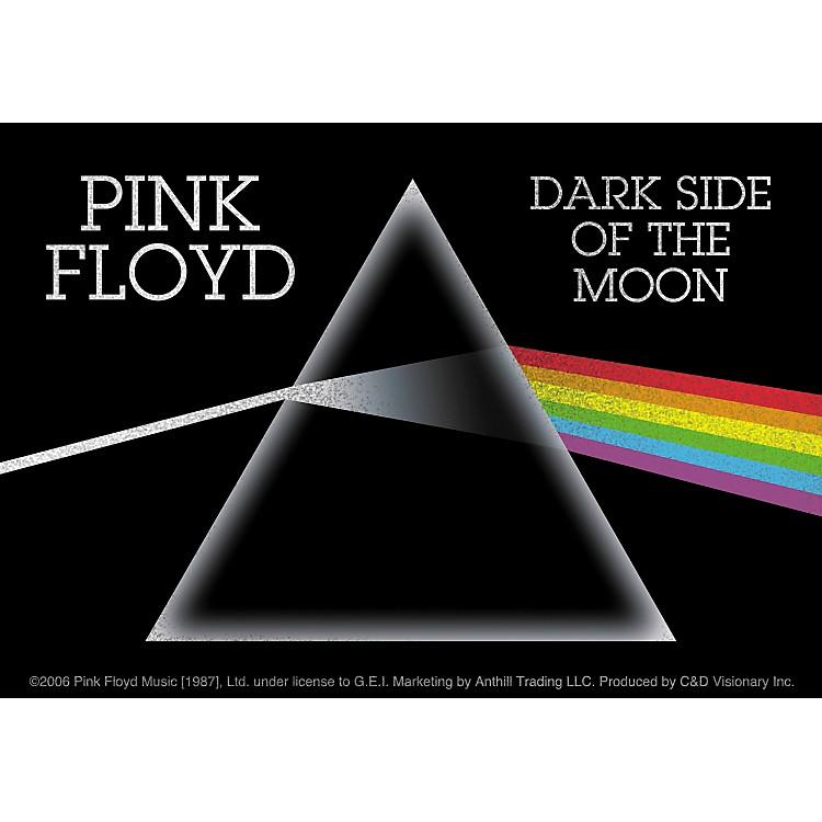 C&D VisionaryPink Floyd Dark Side Sticker
