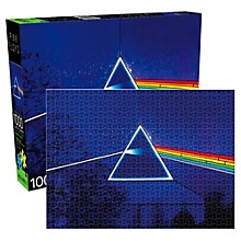 Hal Leonard Pink Floyd Dark Side of the Moon 1000 Piece Puzzle