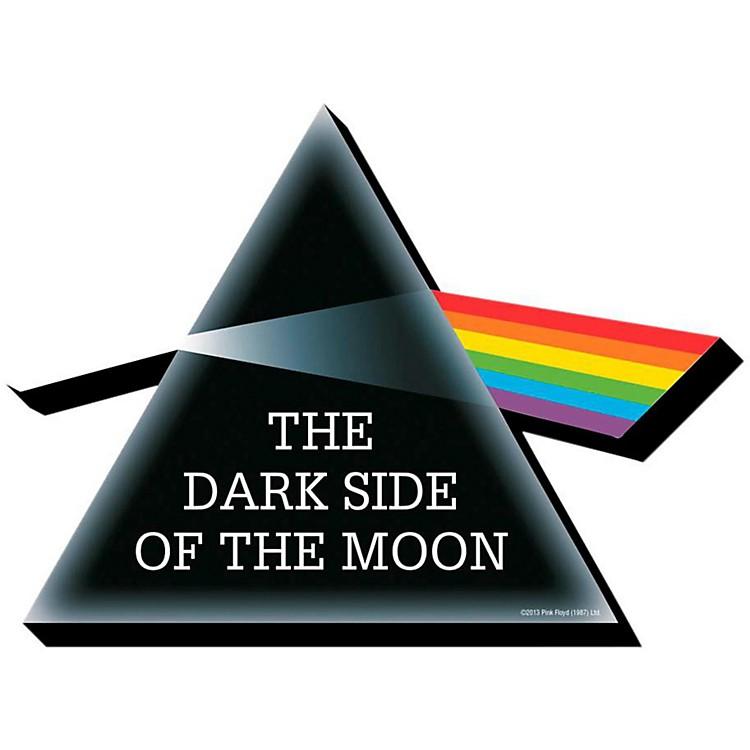 Hal LeonardPink Floyd Dark Side of the Moon  Chunky Magnet