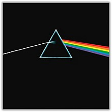 Pink Floyd- The Dark Side Of the Moon LP