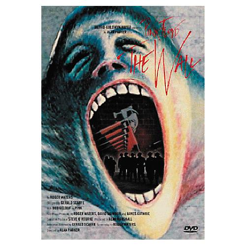 Music CD Pink Floyd: The Wall-thumbnail