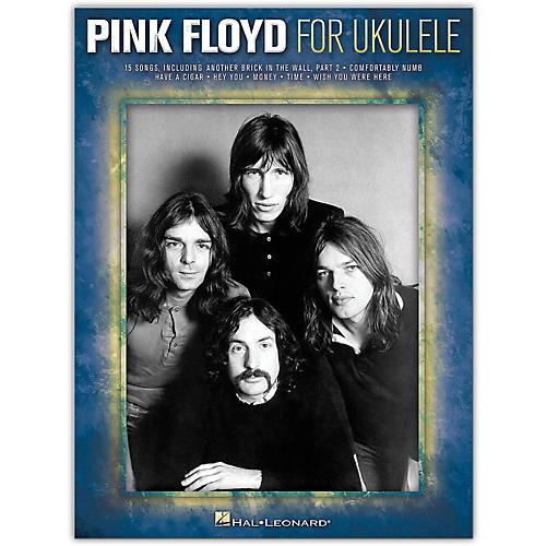 Hal Leonard Pink Floyd for Ukulele-thumbnail