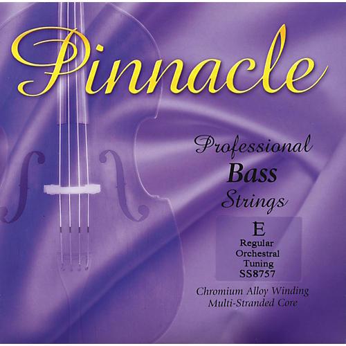 Super Sensitive Pinnacle Bass Strings