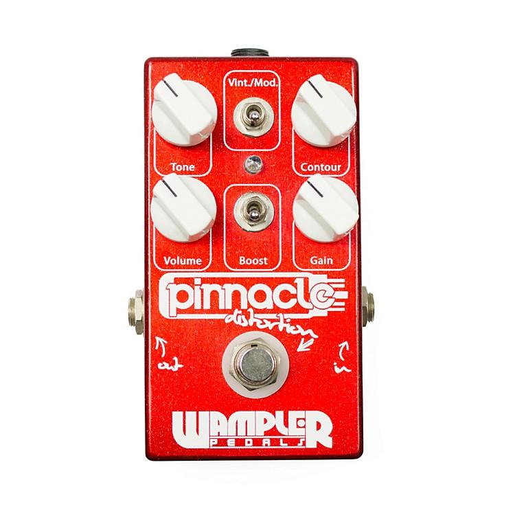 WamplerPinnacle Standard Distortion Guitar Effects Pedal