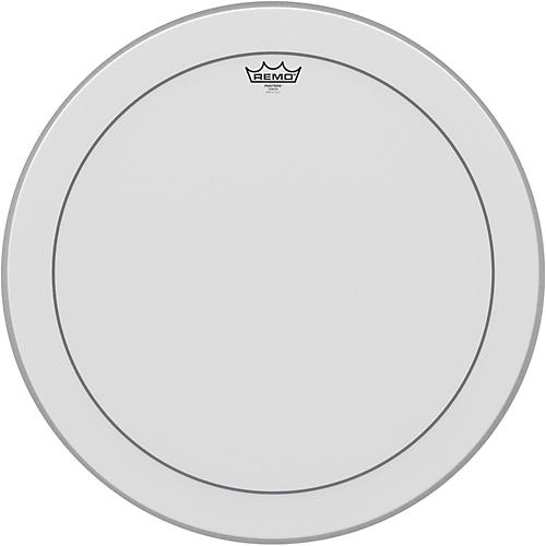 Remo Pinstripe Coated Bass Drumhead-thumbnail