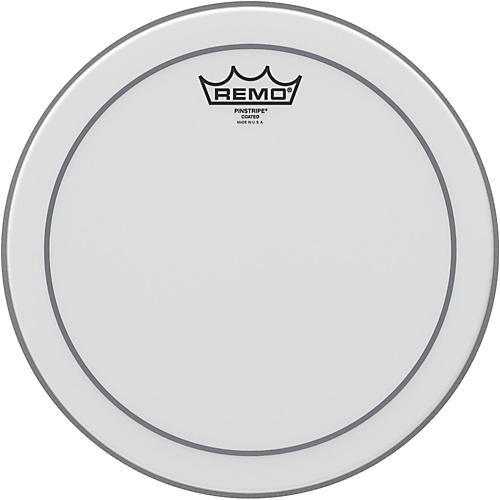 Remo Pinstripe Coated Drumhead  12 in.