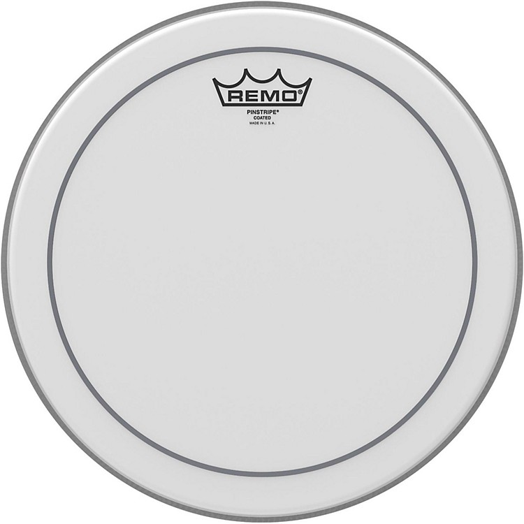 Remo Pinstripe Coated Drumhead  13 Inches