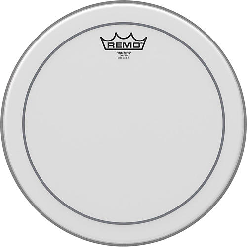 Remo Pinstripe Coated Drumhead  13 in.