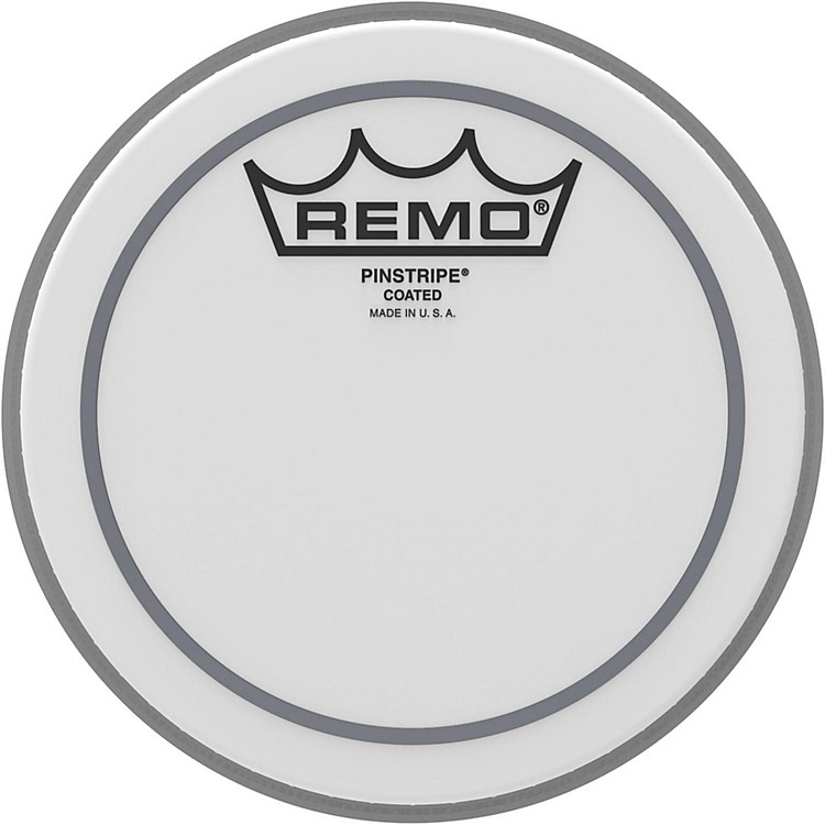 Remo Pinstripe Coated Drumhead  20 Inches