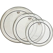 Open Box Remo Pinstripe Tom Drumhead Pack