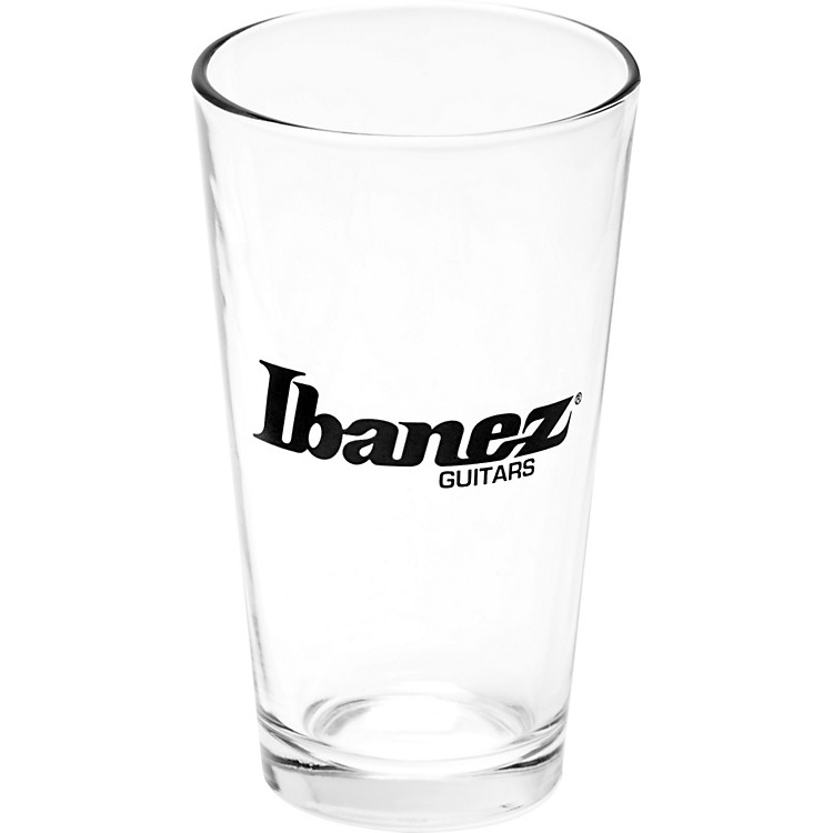 IbanezPint Glass