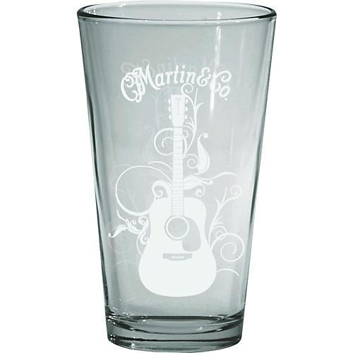 Martin Pint Glass