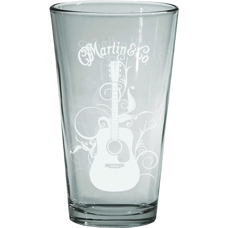 MartinPint Glass